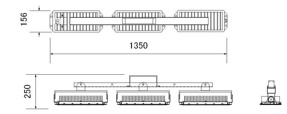 tca3000
